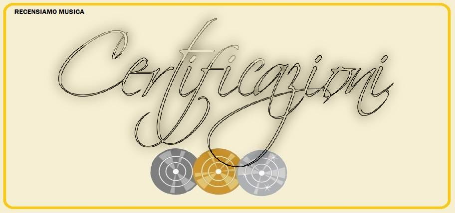 certificazioni FIMI