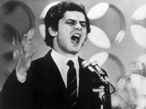 Luigi Tenco 1967