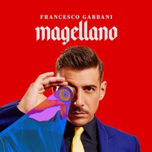 Francesco Gabbani - Magellano special edition