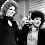 Sanremo 1974 - Zanicchi Malgioglio