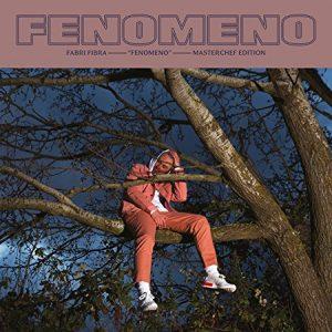 Fabri Fibra - Fenomeno Mastechef Edition