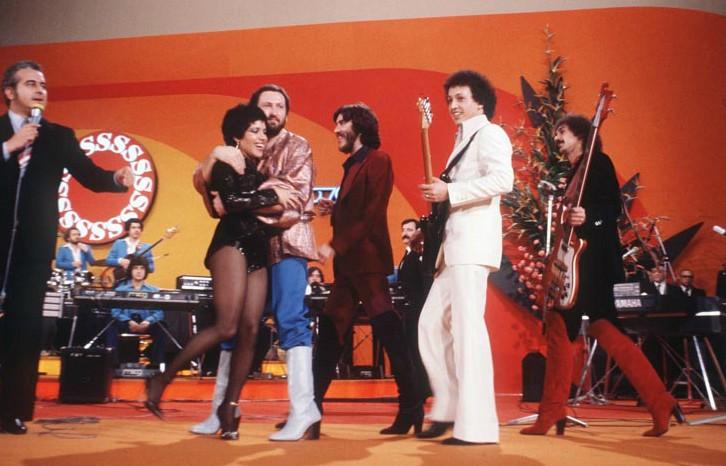 Sanremo 1978 Matia Bazar