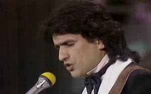 Toto Cutugno Sanremo 1983