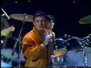 Sanremo 1985 Zucchero