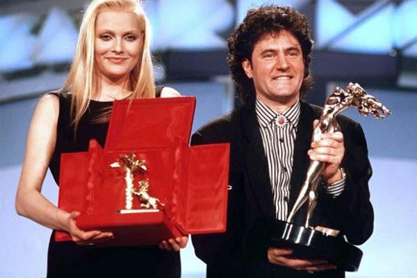 Sanremo 1989 Anna Oxa Fausto Leali