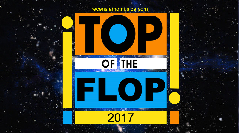 TopOfTheFlop 2017