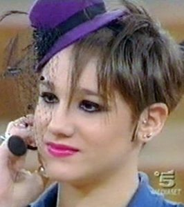 Francesca Nicolì Amici