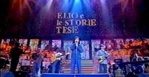Sanremo 1996 - Elio e le storie tese