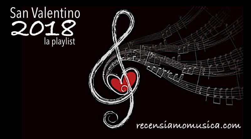 Playlist San Valentino