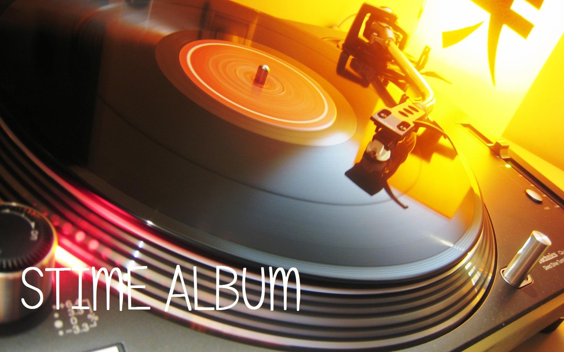 stime album