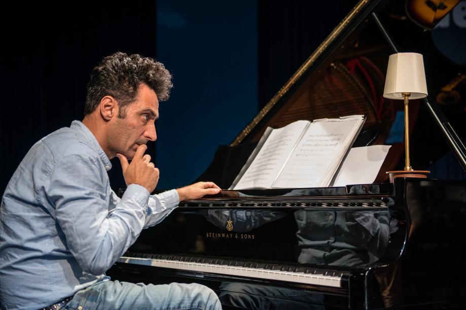 Antonio Fresa