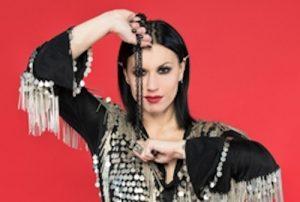 The Voice Cristina Scabbia