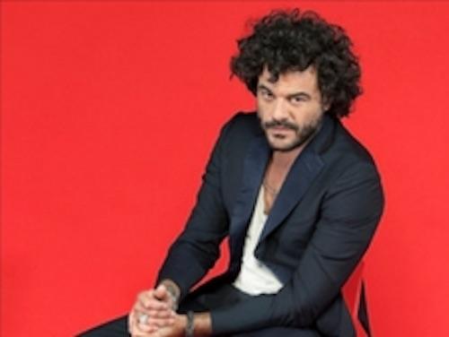 The Voice Francesco Renga