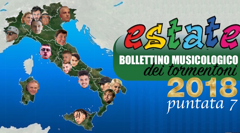Tormentoni 2018 - Bollettino Musicologico PARTE 7