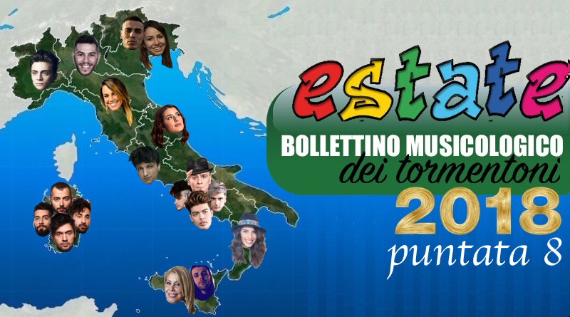 Tormentoni 2018 - Bollettino Musicologico PARTE 8