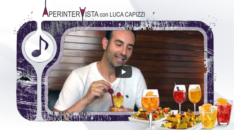 Aperintervista con LUCA CAPIZZI