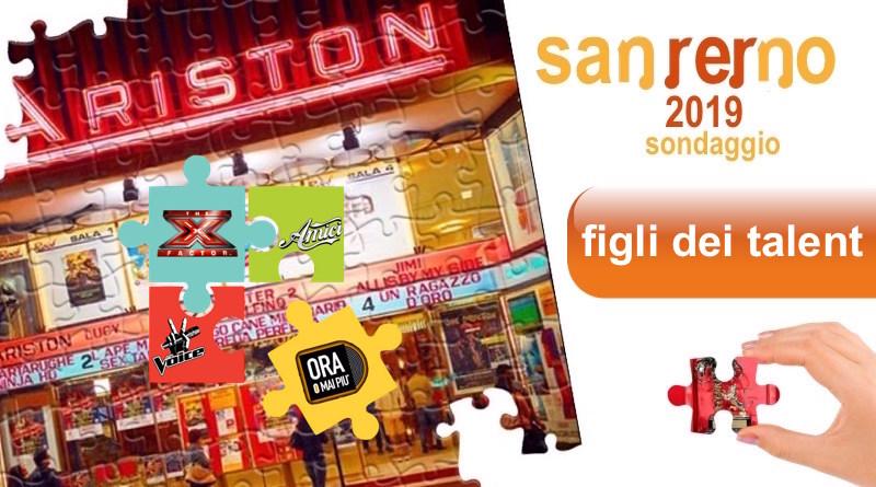 Sanremo2019 - Puntata 3