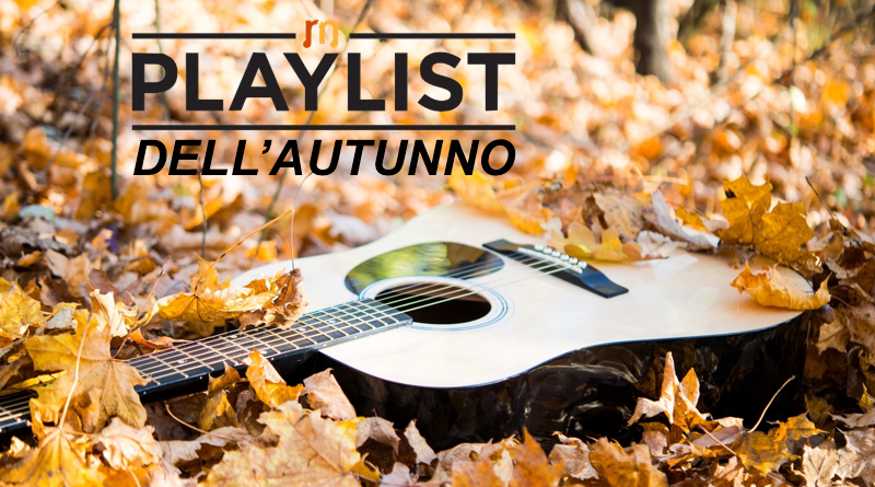 PLAYLIST AUTUNNO