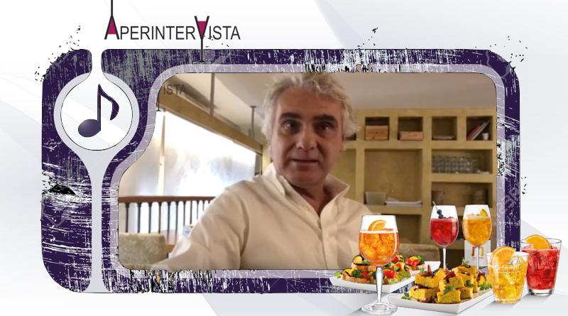Aperintervista con MARCO RETTANI