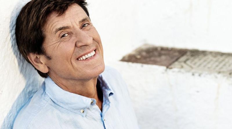 Gianni Morandi 2019