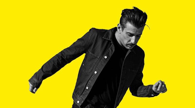 Francesco Gabbani 2020