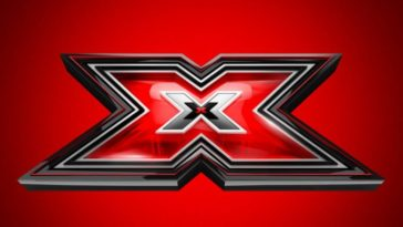 X-Factor logo