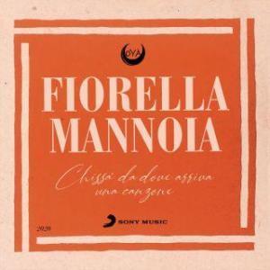 Fiorella Mannoia - Chissà da dove arriva una canzone