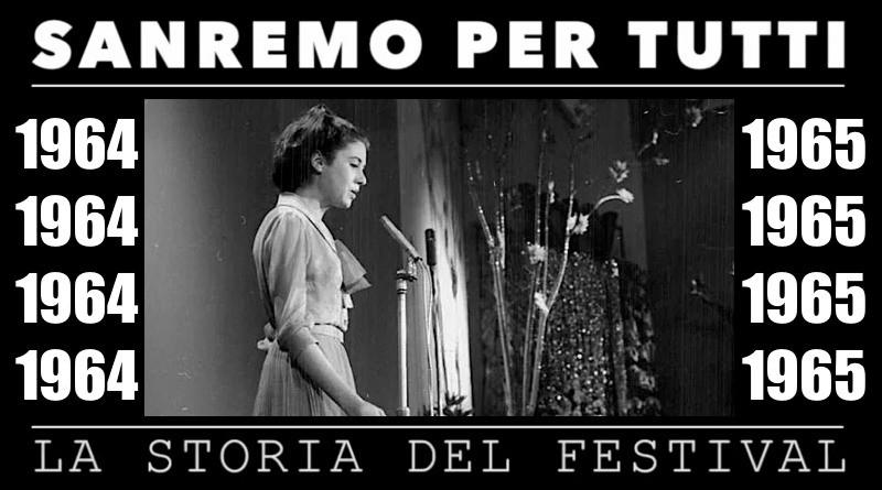 Sanremo-per-tutti-La-storia-del-Festival-1964-1965