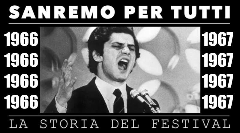 Sanremo per tutti - La storia del Festival 1966-1967