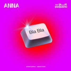Anna Guè Pequeno Bla Bla