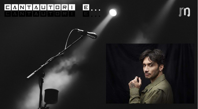 Fabrizio Moro cantautore