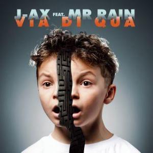 J Ax Mr Rain Via di qua