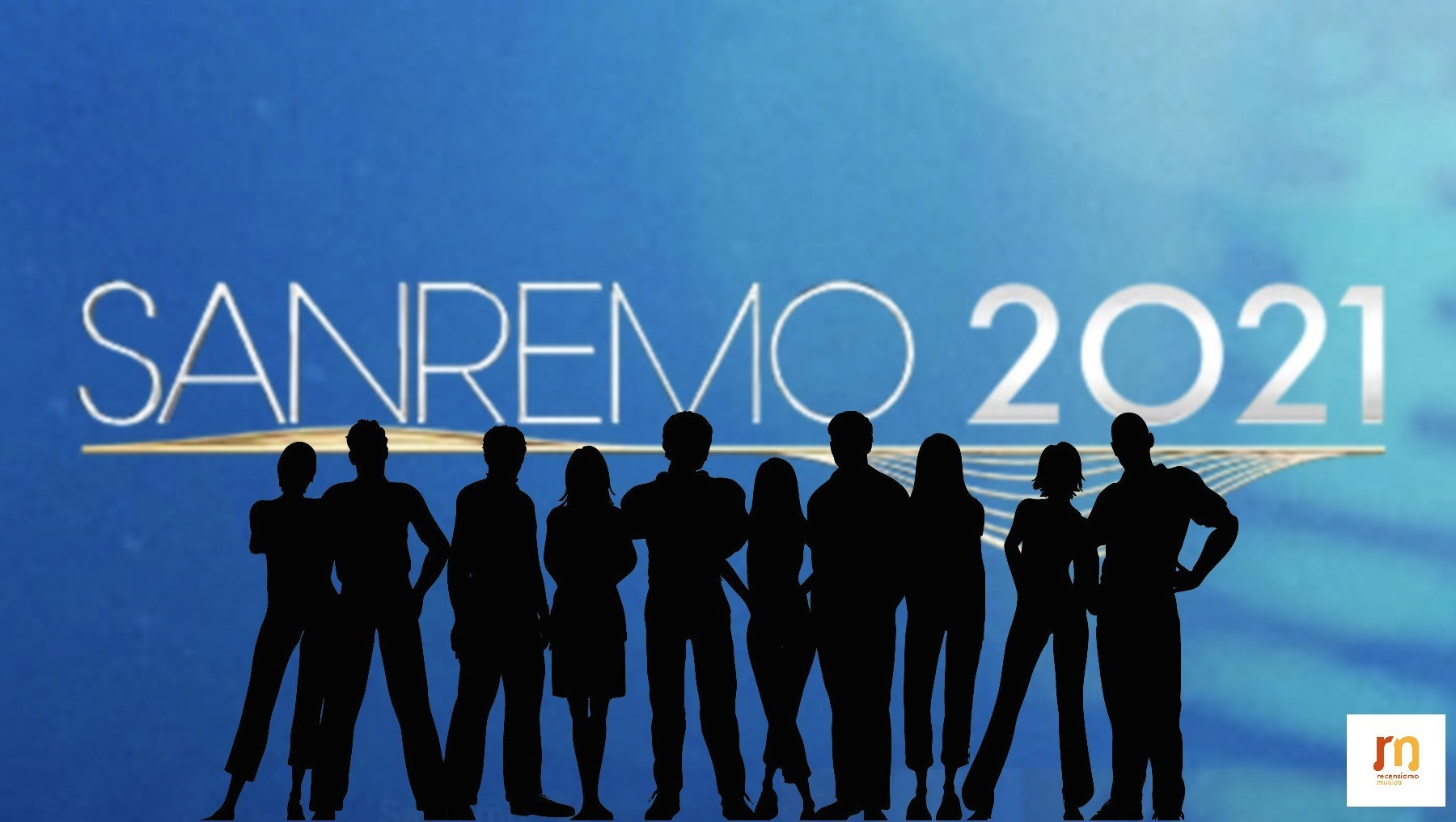 Sanremo 2021 cast