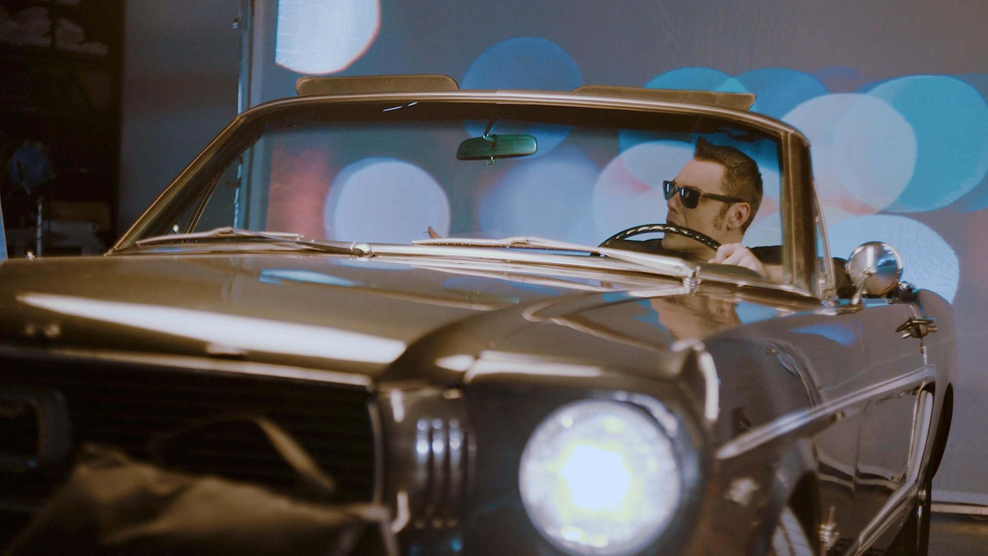Tiziano Ferro - E ti vengo a cercare (videoclip)