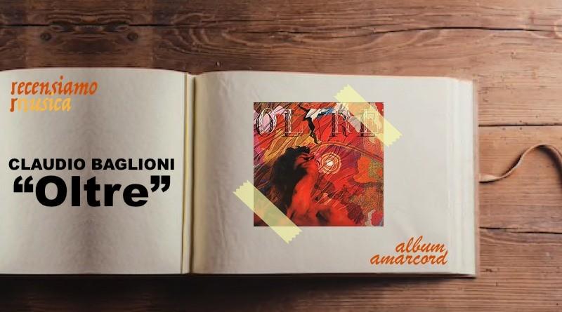 Album Amarcord Claudio Baglioni - Oltre