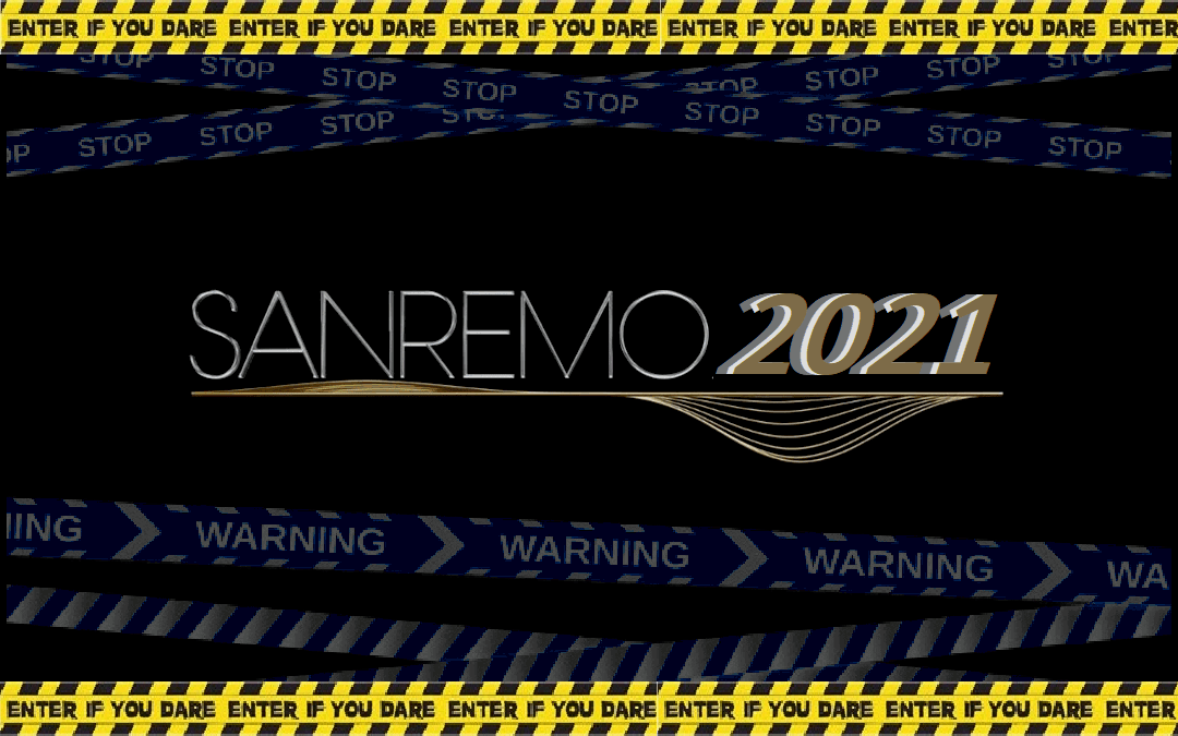 Allarme Sanremo 2021