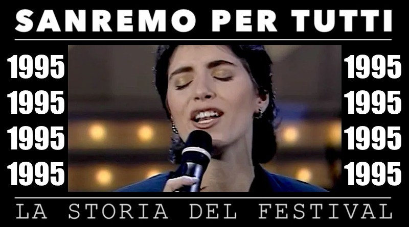 Sanremo per tutti - La storia del Festival 1995