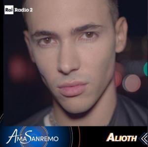 Alioth AmaSanremo