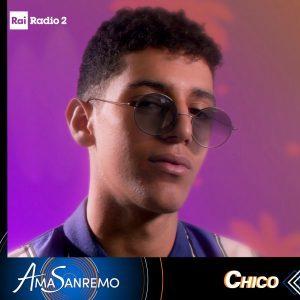 Chico AmaSanremo 2020