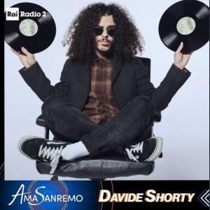 Davide Shorty - AmaSanremo