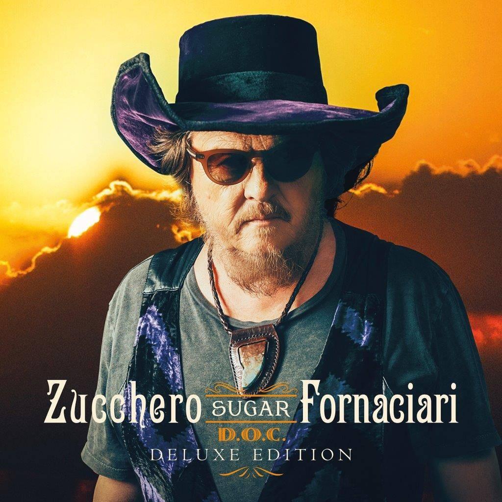 Zucchero - D.O.C. Deluxe Edition