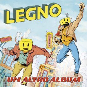 Legno - Un altro album