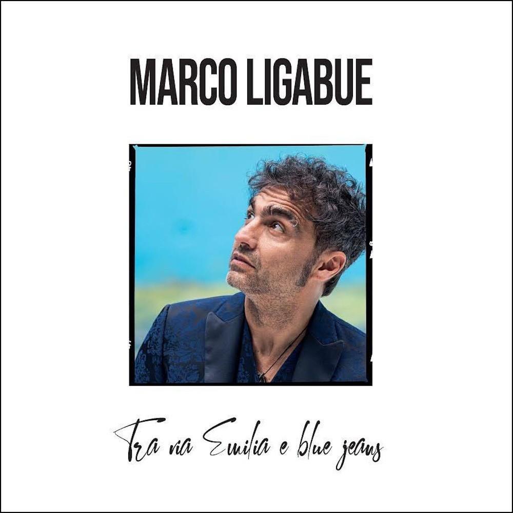 Marco Ligabue Tra via Emilia e blue jeans
