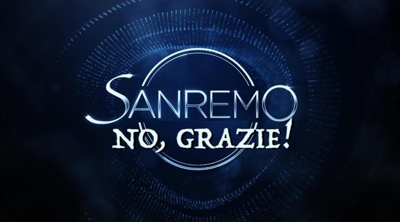 Sanremo 2021 BIG No Grazie