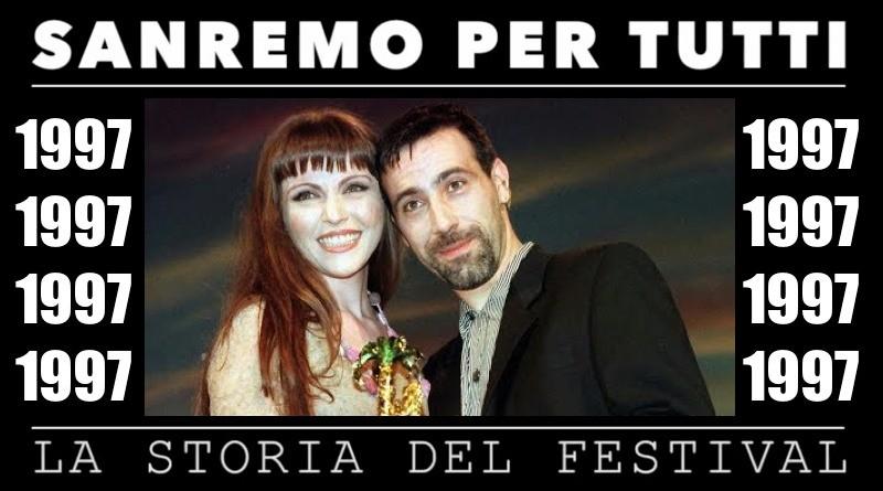 Sanremo per tutti - La storia del Festival 1997.