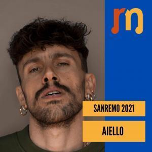 Aiello - Sanremo 2021