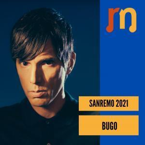 Bugo Sanremo 2021