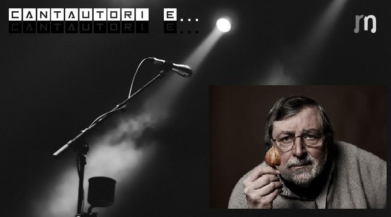Cantautori e... Francesco Guccini