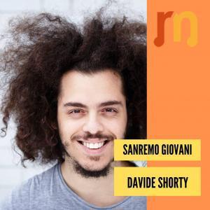 Davide Shorty - Sanremo Giovani
