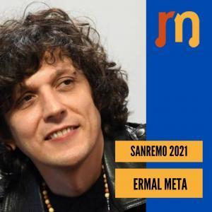 Ermal Meta - Sanremo 2021